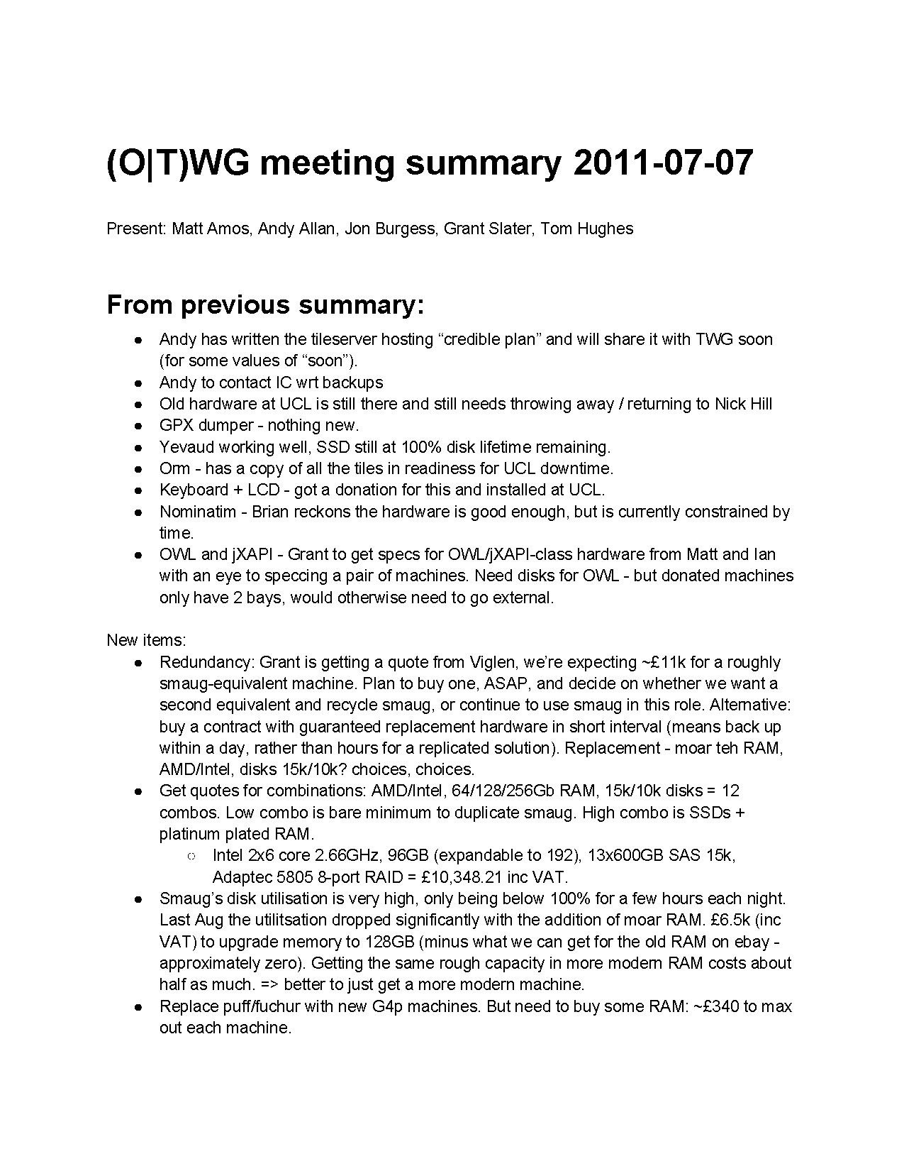 (T-O)WG meeting summary 2011-07-07.pdf