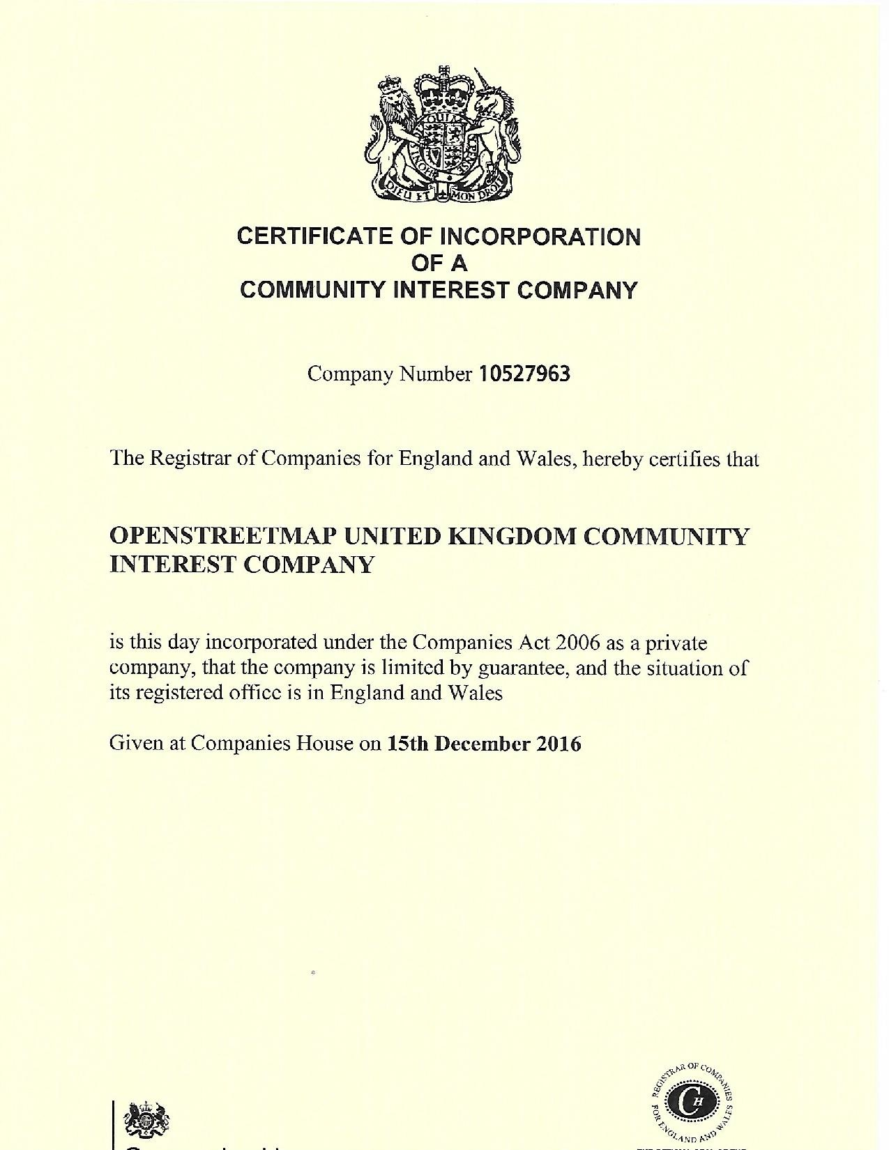 OSM-UK Certificate of Incorporation.pdf