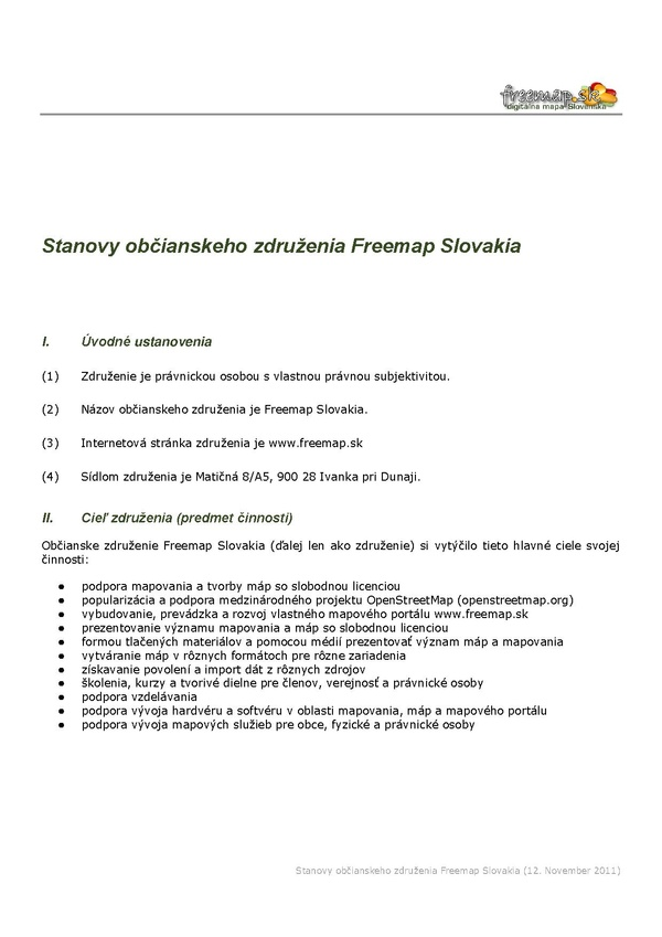 Freemap Slovakia-Articles of Association SK Stanovy OZ.pdf