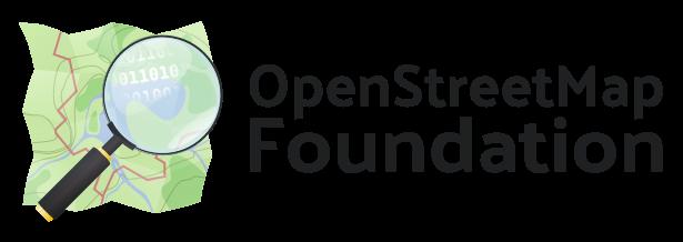 OpenStreetMap Foundation Member